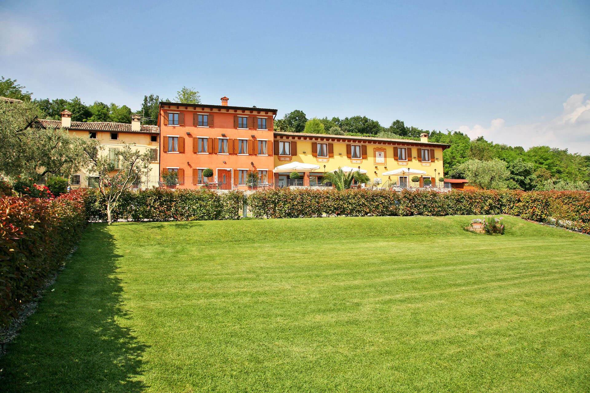 Agriturismo Bardolino Lago di Garda
